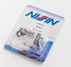Ремкомплект тормозного цилиндра Nissin FM-002 - перед WR250F/WR450F '16-20, YZ250F/YZ450F '07-20