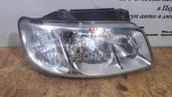 Фара правая Hyundai Matrix 2001 [9210217610], передняя