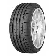 Continental ContiSportContact 3, RF 275/40 R19 101W