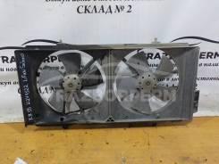 Вентилятор радиатора (диффузор) Lifan Solano 2010 [B1308100]