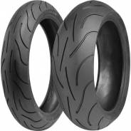 Мотошина Pilot Power 160/60 R17 69W ZR TL - CS6372606 Michelin