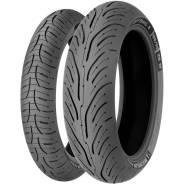 Мотошина Pilot Road 4 190/50 R17 73W ZR TL - CS6286407 Michelin