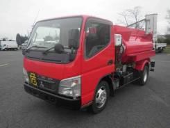 Mitsubishi Fuso Canter, 2007