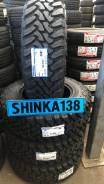 Toyo Open Country M/T, 275/70R18 121/118P