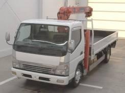 Mitsubishi Fuso Canter, 2010