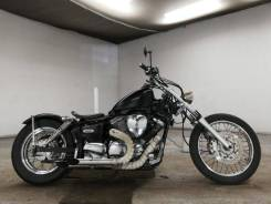 Мотоцикл Yamaha DRAG STAR 250 VG02J Без пробега по РФ под заказ