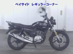 Мотоцикл Yamaha YBR 125 Без пробега по РФ под заказ
