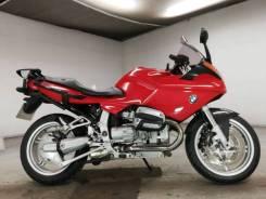 Мотоцикл BMW R1100S