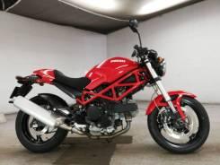 Мотоцикл Ducati Monster 400