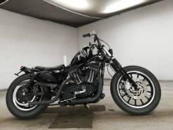 Мотоцикл Harley-Davidson Sportster 1200 Roadster CLP Без пробега по РФ под заказ