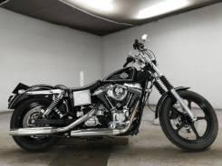 Мотоцикл Harley-Davidson DYNA LOW Rider FXDL1450 GDV Без пробега по РФ под заказ