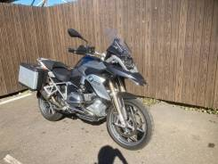 Мотоцикл BMW R1200GS R12NA Без пробега по РФ под заказ