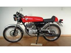 Мотоцикл Harley-Davidson Softail Heritage Classic BW5 Без пробега по РФ под заказ