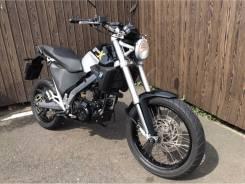 Мотоцикл BMW G650X