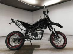 Мотоцикл Yamaha WR 250 X