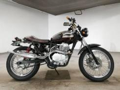 Мотоцикл Honda CL 400