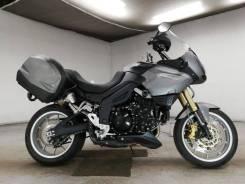 Мотоцикл Triumph Tiger 1050
