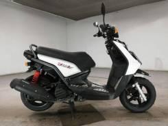Мотоцикл Yamaha BW 125