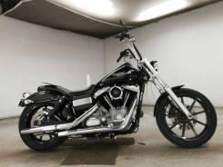 Мотоцикл Harley-Davidson DYNA Street BOB FXDB1580 GX4 Без пробега по РФ под заказ