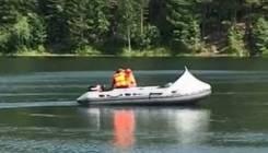Продам лодку ПВХ Посейдон Титан-440