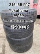Yokoma, 215/55 R17