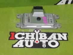 Блок управления автоматом Nissan Teana