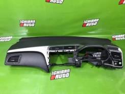 Торпедо Honda Grace, передний
