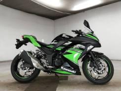 Мотоцикл Kawasaki Ninja 250