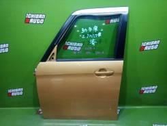 Дверь Suzuki Spacia, левая передняя