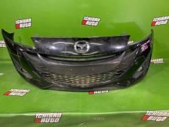Бампер Mazda Premacy, передний