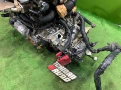 МКПП Toyota Succeed