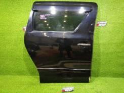 Дверь Toyota Vellfire, правая задняя