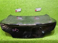Крышка багажника Nissan Skyline, задняя