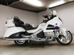 Мотоцикл Honda GOLD WING 1800
