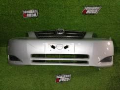 Бампер Toyota Corolla RUNX, передний