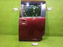 Дверь Honda N-BOX, левая задняя