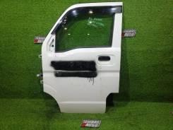 Дверь Nissan NV100, левая передняя