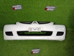 Бампер Mitsubishi Lancer, передний