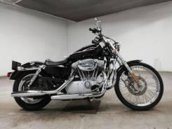 Мотоцикл Harley-Davidson Sportster XL883C