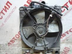 Радиатор основной Honda Partner 2002 [1244]
