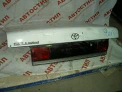 Крышка багажника Toyota Sprinter 1994 [2483]