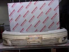 Бампер Toyota MARK II Qualis 2000 [4412], передний