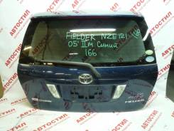 Дверь задняя Toyota Corolla Fielder 2005 [6277]
