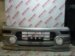 Бампер Daihatsu Terios KID [6963], передний
