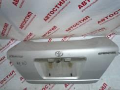 Крышка багажника Toyota Sprinter [7291]