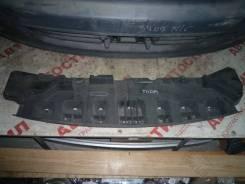 Защита двс пластик Nissan Tiida 2005 [7954]