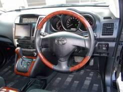 Airbag на руль Toyota Harrier 2012 [8772]