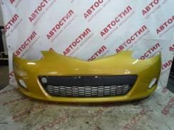 Бампер Mazda Demio 2007 [8920], передний