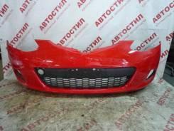 Бампер Mazda Demio 2007 [8921], передний