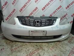 Бампер Honda Civic 2005 [9238], передний